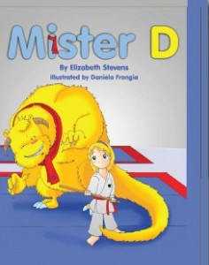 Front cover of Mister D