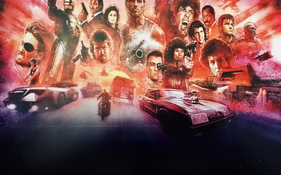 IN SEARCH OF THE LAST ACTION HEROES – WATCH THE TRAILER!!!