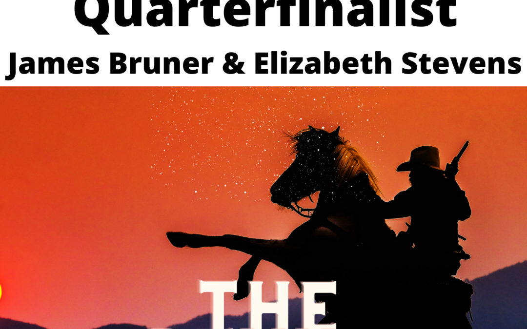 Our Screenplay THE DEVIL AT SUNDOWN has been selected as a Quarterfinalist in the 2021 SCREENCRAFT ACTION/ADVENTURE SCREENPLAY COMPETITION!